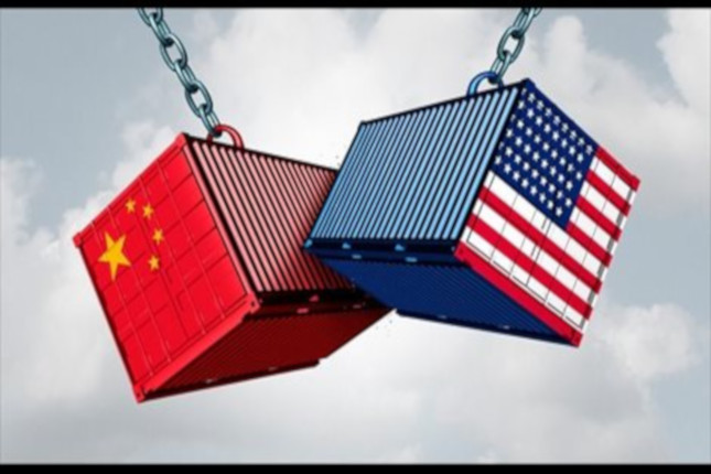 China y EEUU confían en resolver sus diferencias