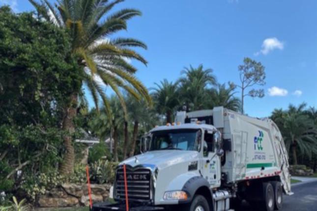 FCC gana un contrato de recogida de residuos en EEUU