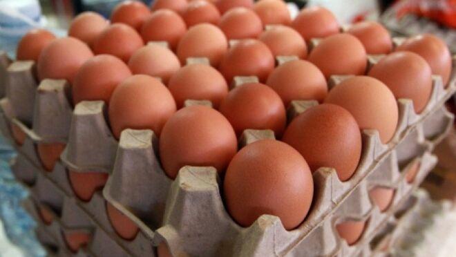 El sector del huevo sube un 17,5% sus ventas en el año del Covid-19
