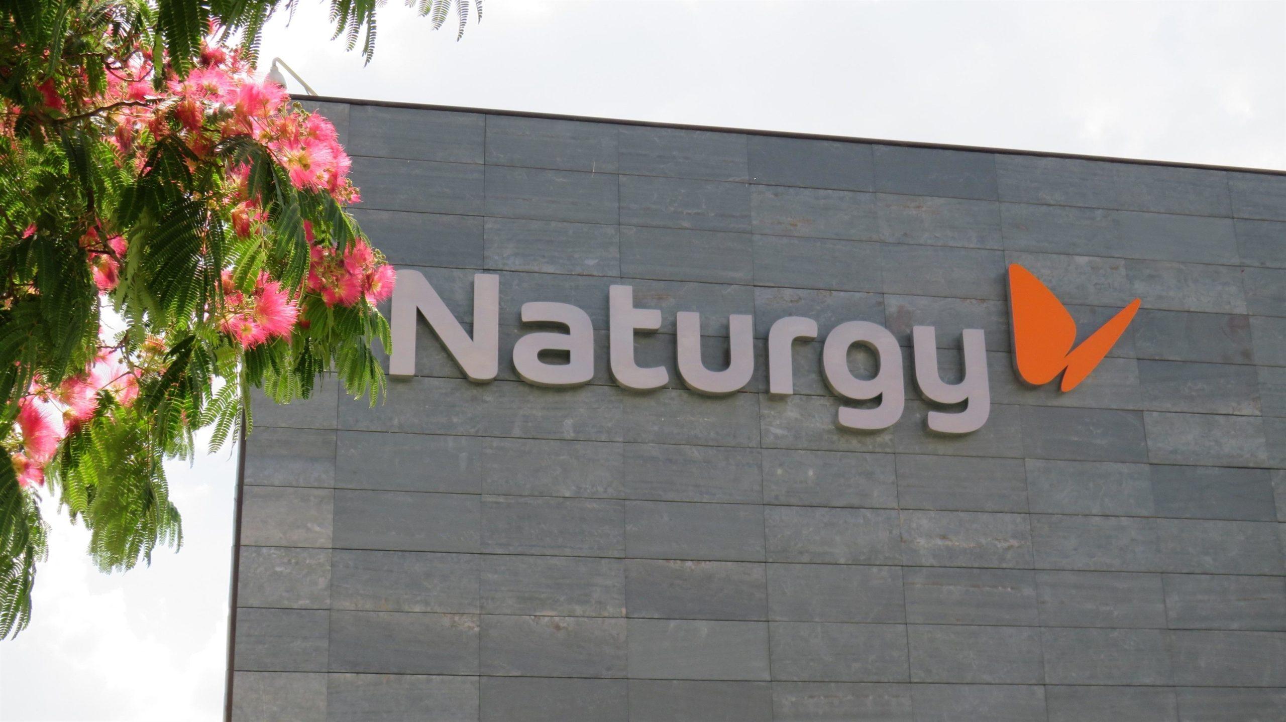 Naturgy aumenta su beneficio según sus resultados