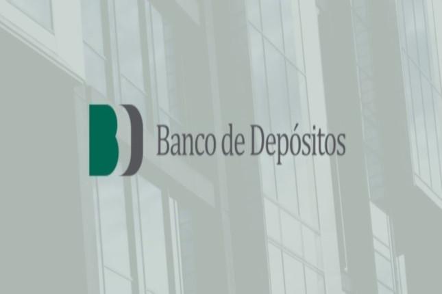 Banco de Depósitos mantiene a EY como auditor