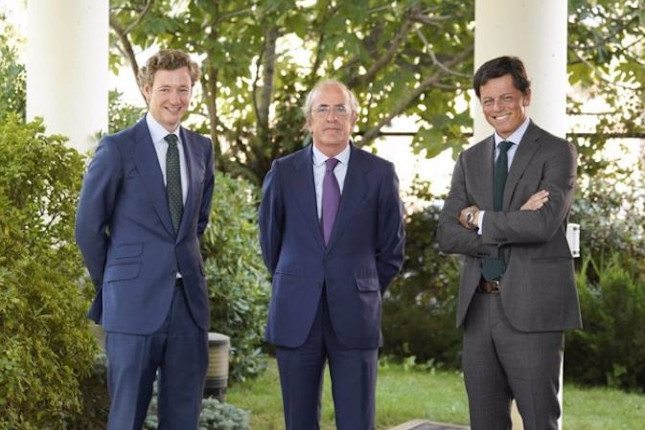 JP Morgan AM y MCH Investment lanzan el fondo MCH Global Real Asset Strategies