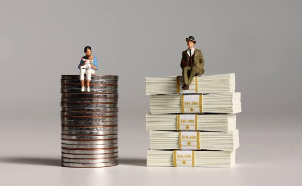 Capgemini: En 2020 España contaba con 236.100 grandes fortunas