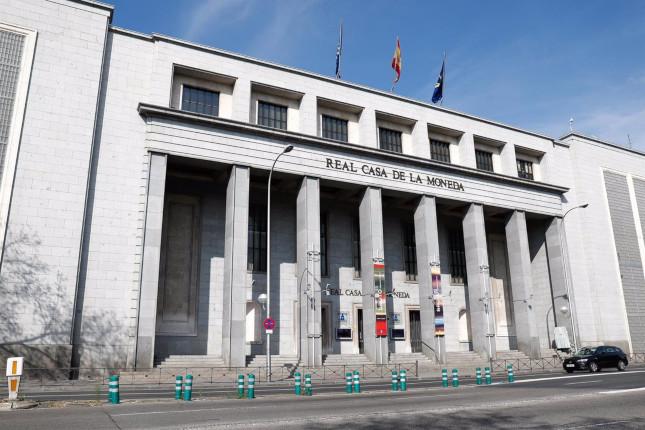 La Real Casa de la Moneda tiene nueva directora