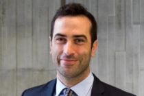 Carlos Cuerpo es el nuevo secretario general del Tesoro