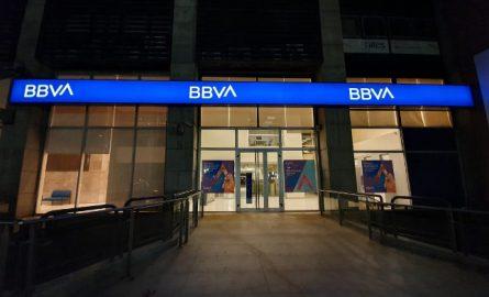 BBVA donará 35 millones para luchar contra el coronavirus