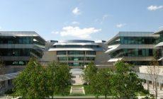 Banco Santander, en la puja para adquirir su Ciudad Financiera
