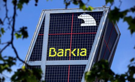 Bankia publica el informe de retribuciones de 2018