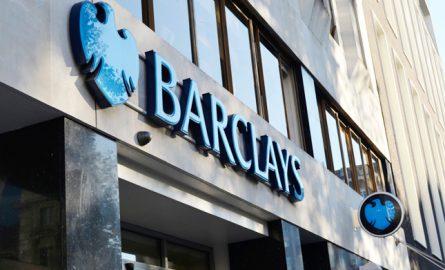 Barclays logra un beneficio de 1.604 millones de euros en 2018