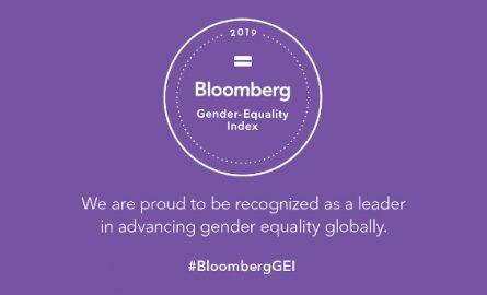 Banco Santander, BBVA, Caixabank entran en el Índice Bloomberg de Igualdad de Género 2019