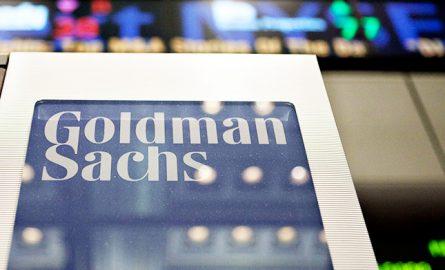 Goldman Sachs ajusta al 2,4% su previsión de beneficio de la banca española