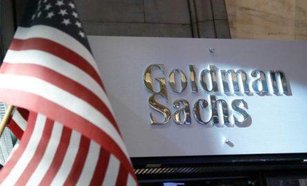Goldman Sachs gana un 13% más a pesar del Covid-19