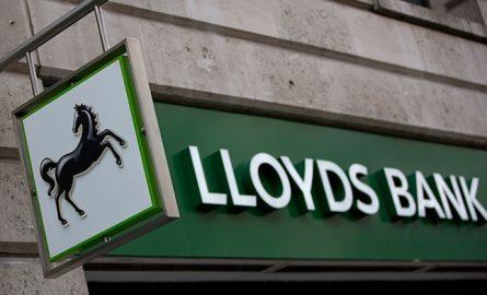 Lloyds Banking Group gana 4.940 millones de euros en 2018