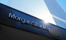 Morgan Stanley gana un 11,2% más en el tercer trimestre