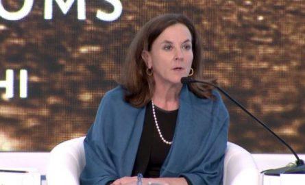 Banco Santander incorpora a Nadia Schadlow a su consejo asesor internacional