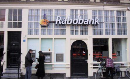 Rabobank gana un 52% más en el primer semestre