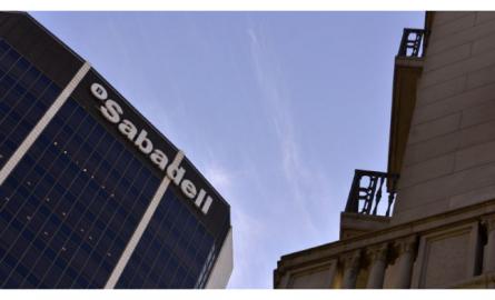 Banco Sabadell tituliza créditos al consumo por 1.000 millones