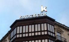 Kutxabank reduce su presencia en Euskaltel