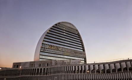 BBVA otorga un préstamo a Huawei