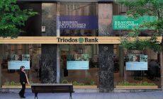 Triodos Bank obtiene 38,6 millones de euros en 2018