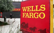 Wells Fargo gana un 26% menos
