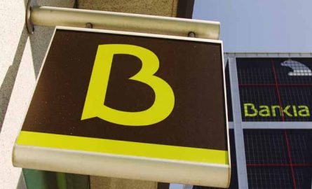 Scope confirma el rating de Bankia