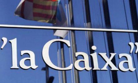 """Fundación Bancaria La Caixa y CaixaBank, entre las empresas españolas """"más exitosas"""""""